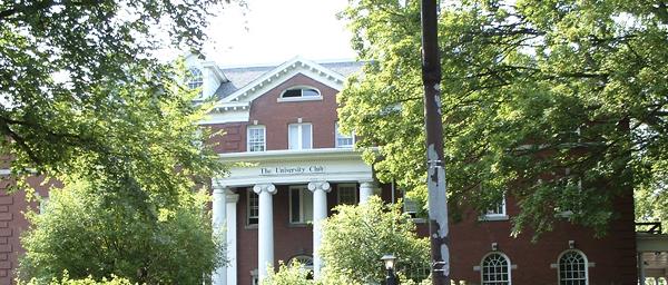 Penn State Club, Universidad de Pensilvania